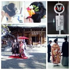 熊本北岡神社