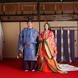 大好評!葵祭の斎王代 日陰の糸をつけて十二単体験! Aoi Festivalの画像