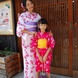 親子で仲良し浴衣♡ ~YUKATA FOR PARENT AND CHILD~の画像