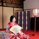 京都で念願の十二単体験!雅ゆきでお姫様に・・・の画像